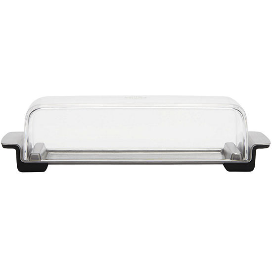 OXO® Good Grips® Stainless Steel Butter Dish