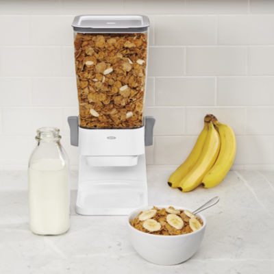 OXO® Good Grips® Countertop Cereal Dispenser