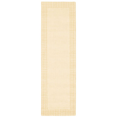 Kathy Ireland® Cottage Grove Runner Rug