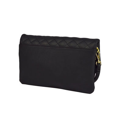 City Streets Bond Crossbody Bag