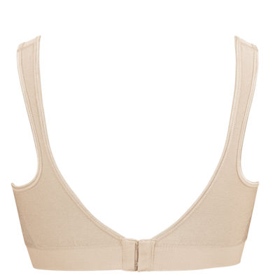 Bali Comfort Revolution® Comfortflex Fit® Smart Sizes Shaping Wireless Bralette Full Coverage Bra-3488