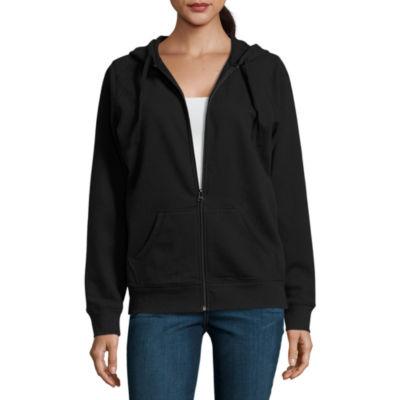 St. John's Bay Active Fleece Jacket - Tall