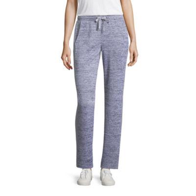 St. John's Bay Active Sweater Knit Pants- Talls