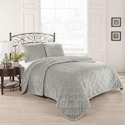 Beautyrest Collette 3-pc. Coverlet Set