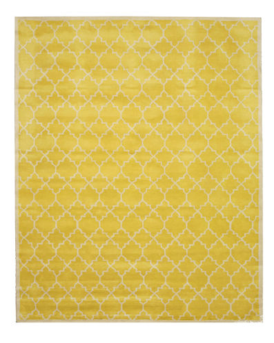 Eastern Rugs Hand-tufted Transitional Moroccan Moroccan Rug