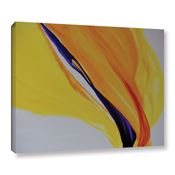 Brushstone Sublime Gallery Wrapped Canvas Wall Art