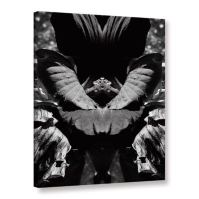 Brushstone Take Two Gallery Wrapped Canvas Wall Art