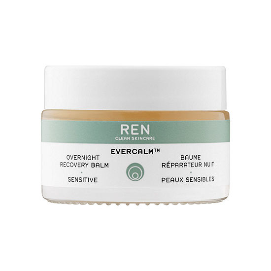 REN Clean Skincare Evercalm™ Overnight Recovery Balm