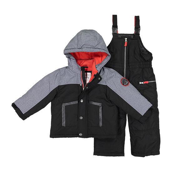 Carter's Boys Midweight Snow Suit-Toddler