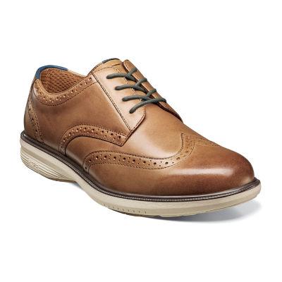 Nunn Bush Maclin Mens Oxford Shoes