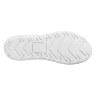 Zenz From Isotoner Pintuck Closed Back Slip-On Slippers