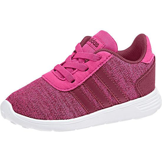 adidas Lite Racer K Girls Running Shoes - Toddler