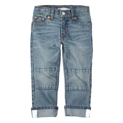Levi's® ™ Regular Fit Jeans-Toddler Boy