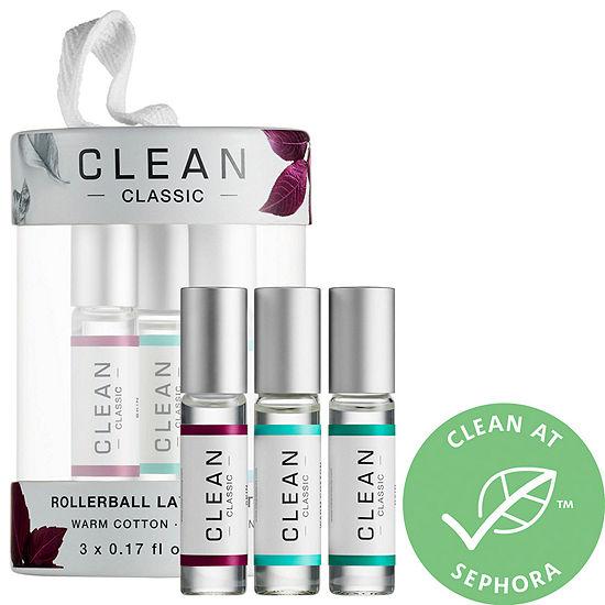 CLEAN RESERVE Classic - Ornament Layering Trio