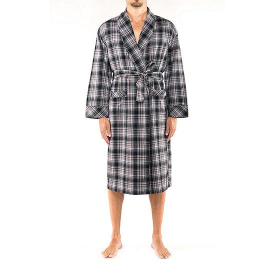 Residence Long Sleeve Robe-Big