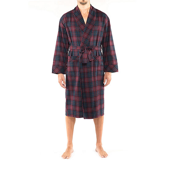 Residence Long Sleeve Robe-Big