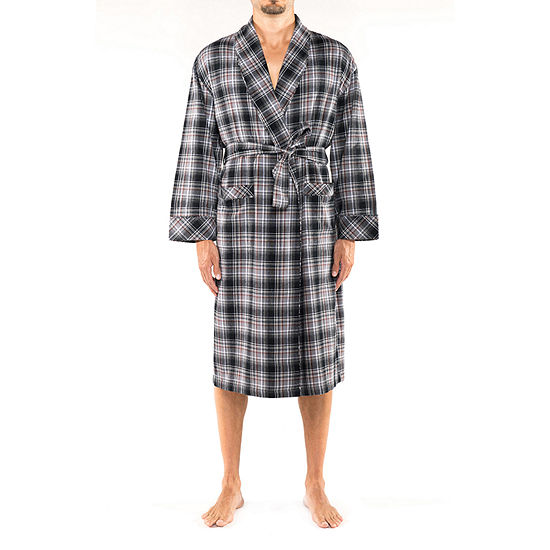 Residence Long Sleeve Robe-Tall