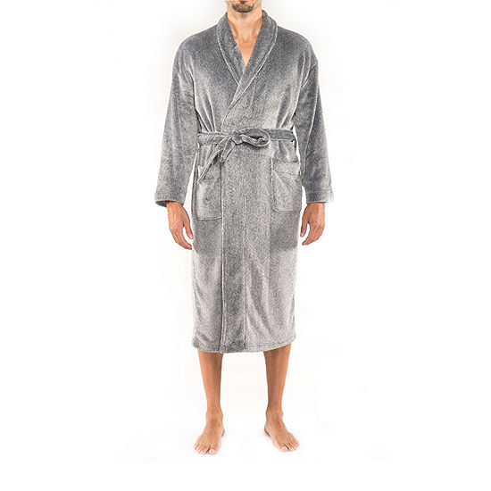 Residence Long Sleeve Robe-Tall