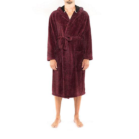 Residence Long Sleeve Robe