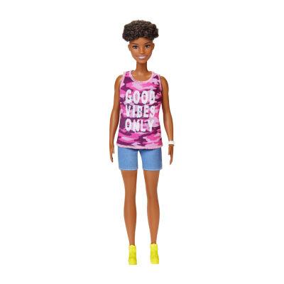 Barbie Fashionistas Doll #128