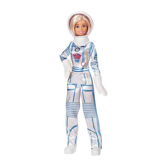Barbie 60th Anniversary Astronaut Doll