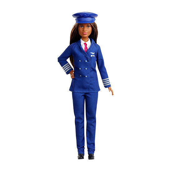 Barbie 60th Anniversary Pilot Doll
