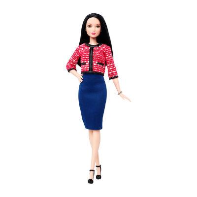 Barbie 60th Anniversary Politician Doll