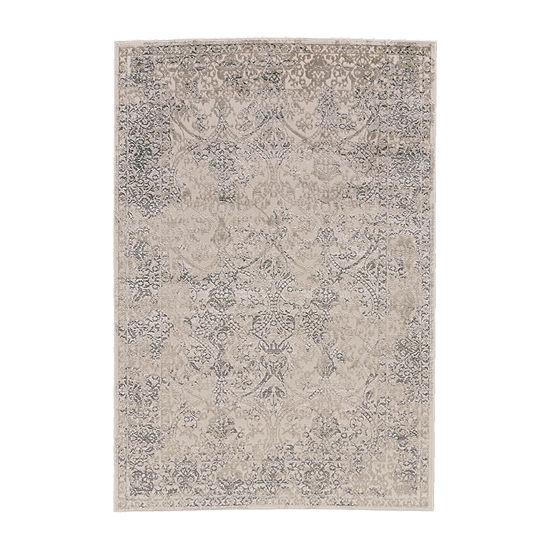 Weave And Wander Aiyana Rectangular Indoor Rugs