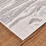 Weave And Wander Lainey Rectangular Indoor Rugs