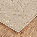 Weave And Wander Alaina Rectangular Indoor Rugs