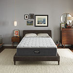 Beautyrest Silver BRS900 Medium Firm Tight-Top - Mattress Only