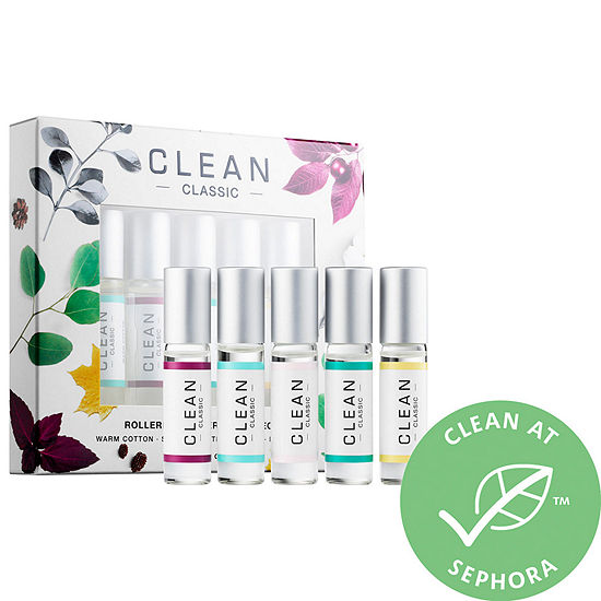 CLEAN RESERVE Classic - Rollerball Layering Collection