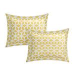 Chic Home Elizabeth Duvet Cover Set