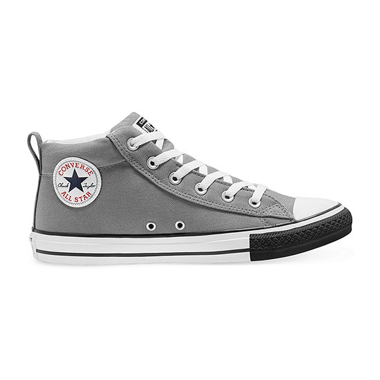 Converse Chuck Taylor All Star Street Mid Mens Sneakers