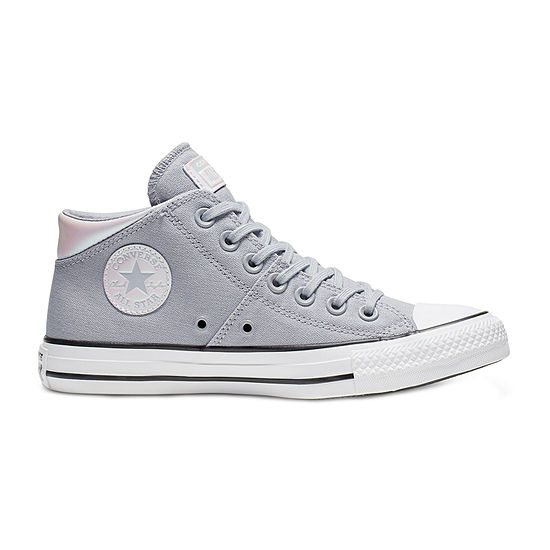 Converse Chuck Taylor All Star Madison Mid Iridescent Womens Sneakers