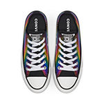 Converse Chuck Taylor All Star Ox Voltage Chevron Womens Sneakers