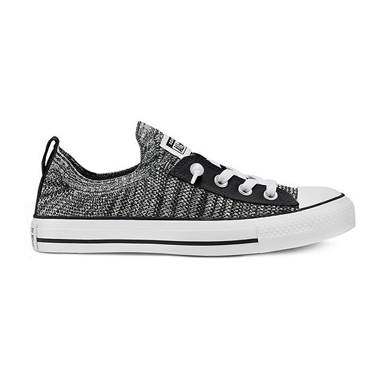Converse Chuck Taylor All Star Shoreline Knit Womens Sneakers