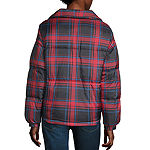 Arizona Heavyweight Puffer Jacket-Juniors