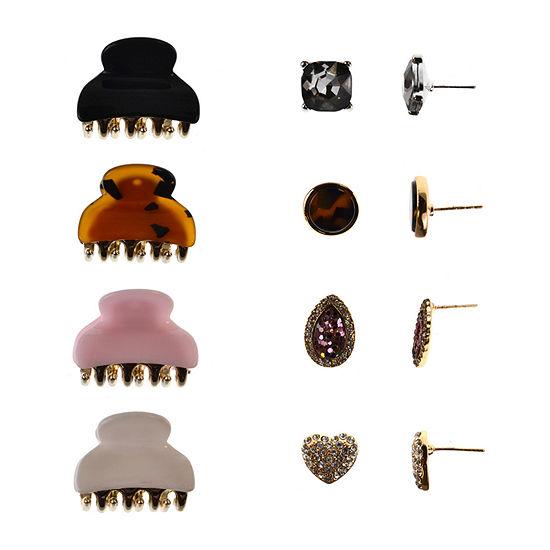 Decree 8-pc. Jewelry Set