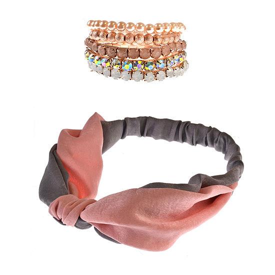 Decree 6-pc. Jewelry Set