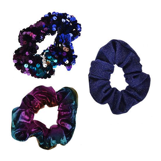 Decree 3-pc. Hair Ties