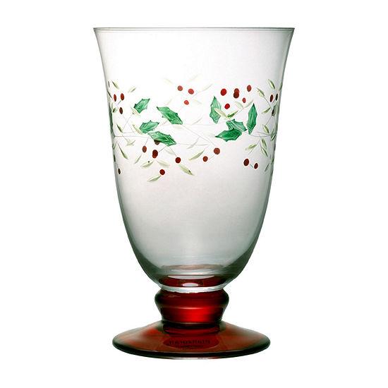 Pfaltzgraff Winterberry 4-pc. Goblet