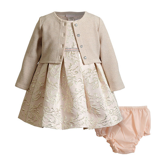 Youngland Baby Girls Jacket Dress
