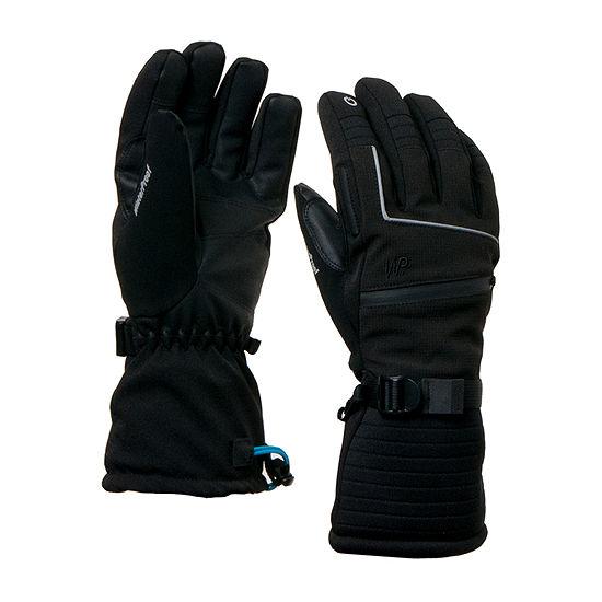 WinterProof® Reflective Ski Gloves