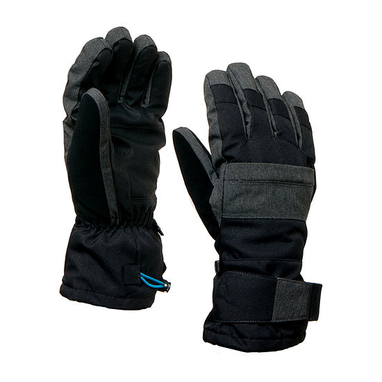 WinterProof® Canvas Ski Gloves