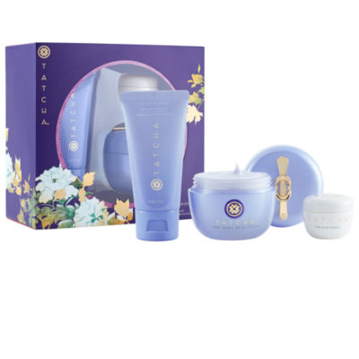 Tatcha Pure & Glowing Travelling Trio