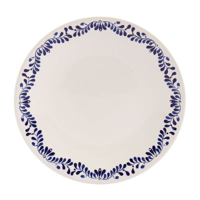 Tabletops Unlimited Carmine 4-pc. Dinner Plate