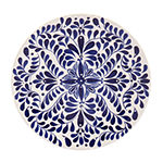 Tabletops Unlimited Carmine 4-pc. Salad Plate