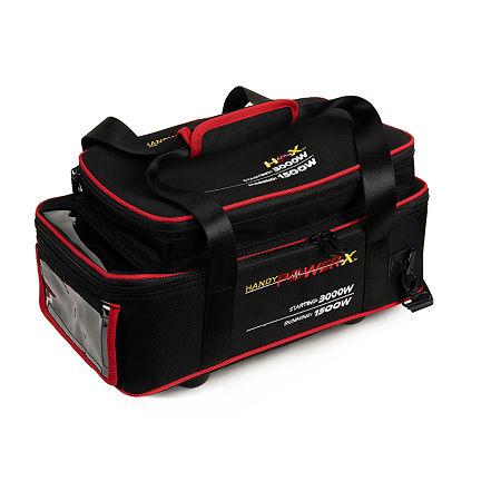 Handy Power X HPX1530INVCBLBG Power Source 1500W/3000W, One Size , Black