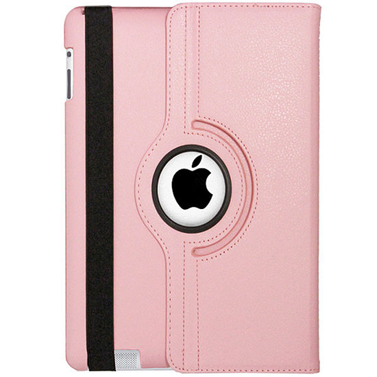 Natico Faux Leather 360° Degree Rotating Case for iPad® Mini